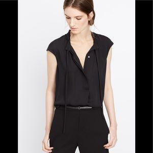 Tops - Vince sleeveless blouse